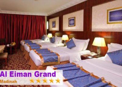 Al Eiman Grand