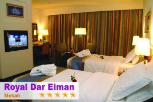 Royal Dar Eiman