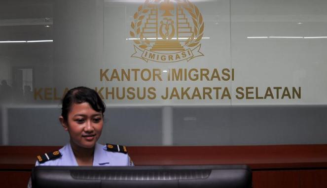 Tempat Pelayanan & Pengurusan Passport Di Seluruh Indonesia