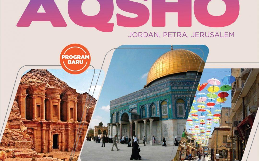 Tour Aqsho