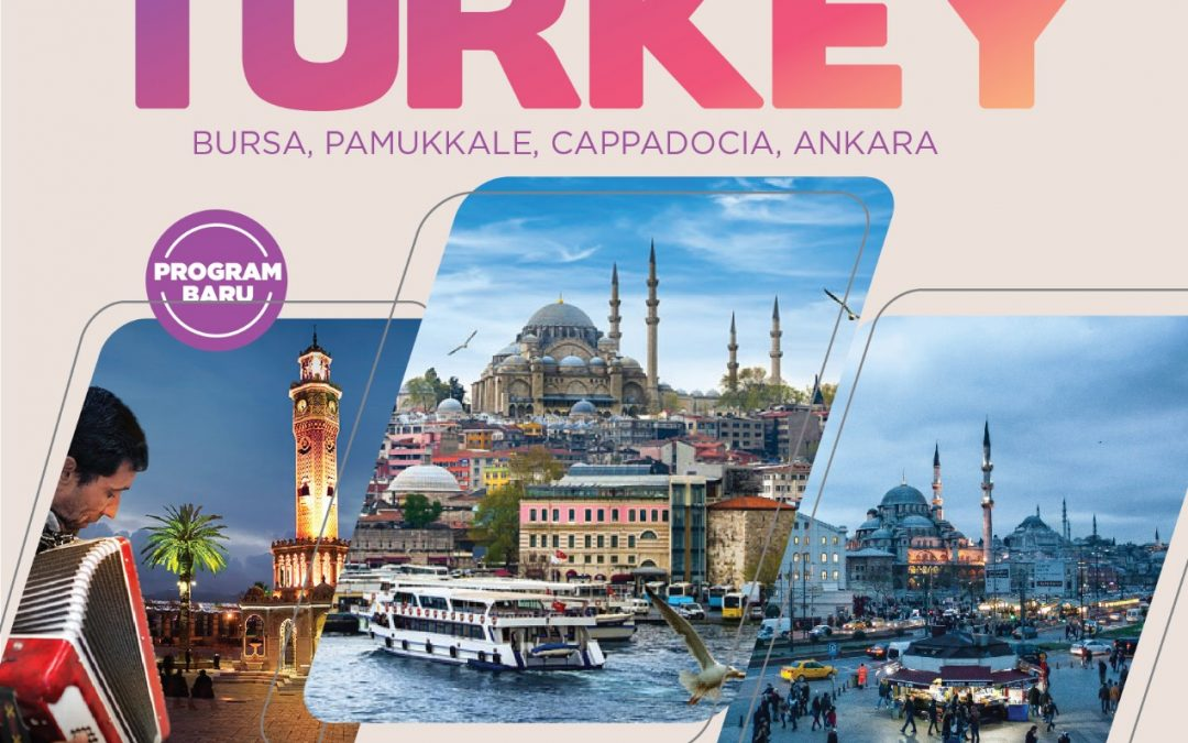 Tour Turkey
