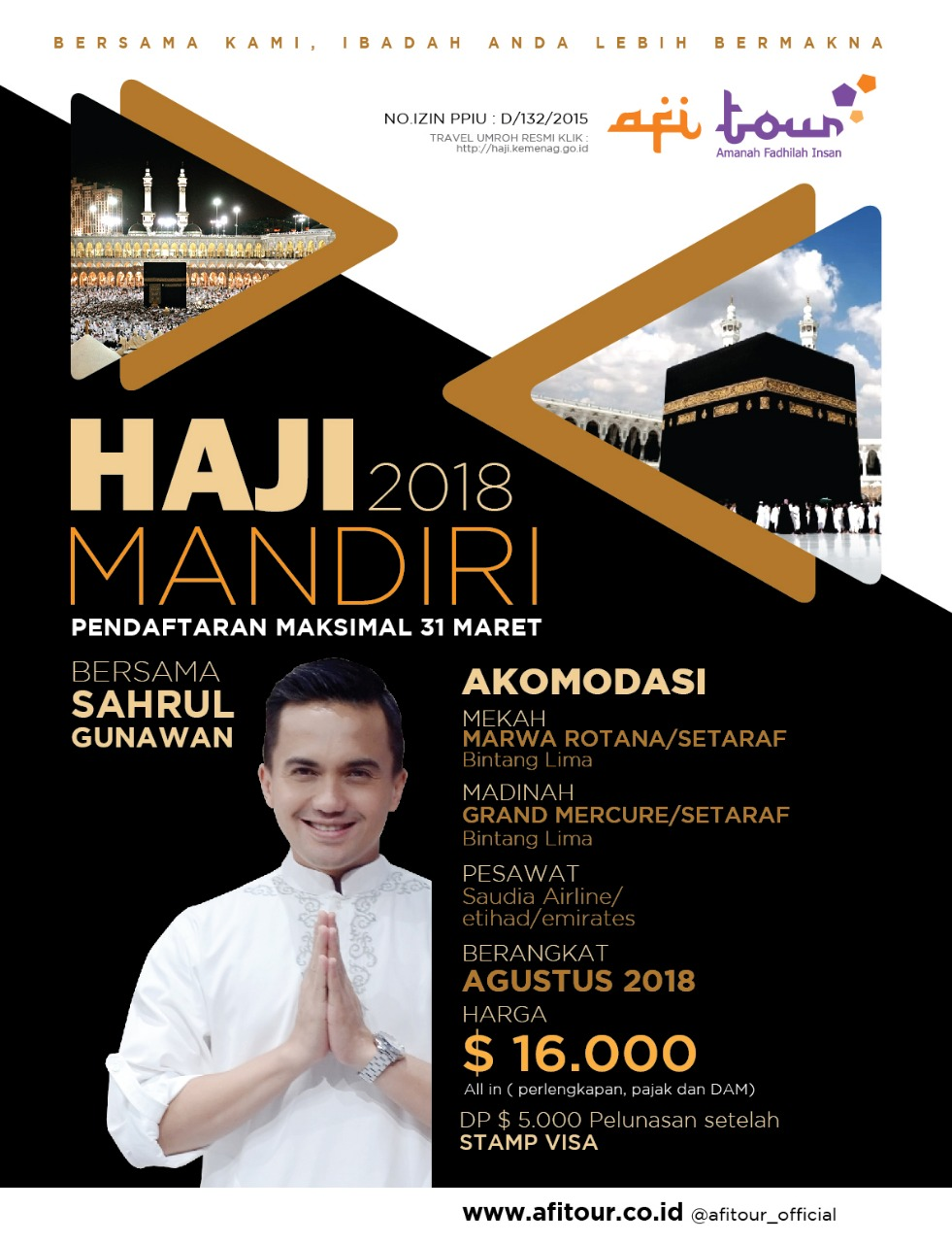 Haji Mandiri
